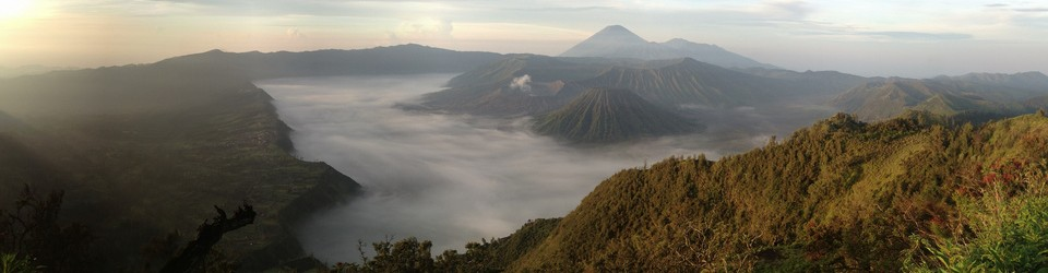 BROMO TOUR TRAVEL, Surabaya Bromo Ijen Tour Package