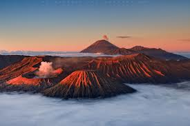 Bali Ijen Kalibaru Bromo Tour 4 Days 3 Night Trip