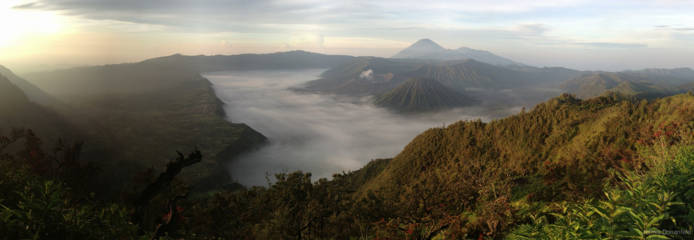 Mount Bromo Tour From Surabaya 2 Day 1 Night