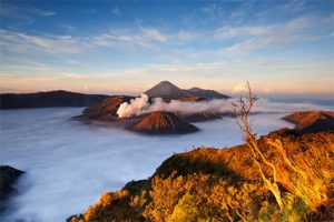 Bromo Ijen Tour 4 Day 3 Night